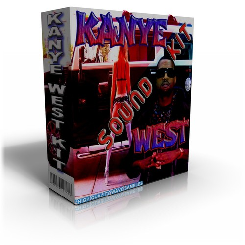 Product picture Kanye West Sound Kit