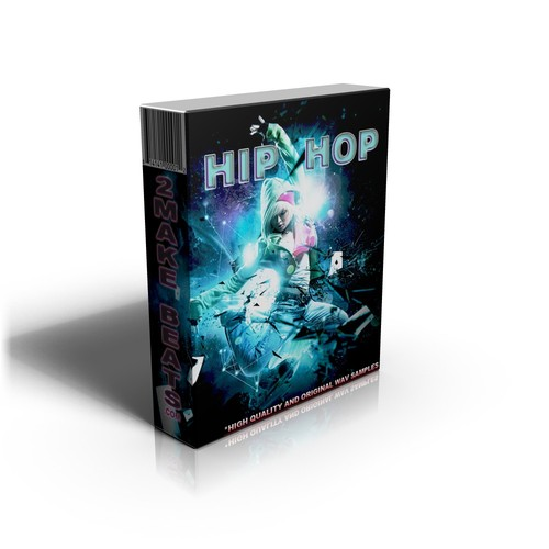 Product picture Hip Hop Producers Pack WAV